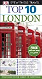 Eyewitness Top 10 Travel Guide: London