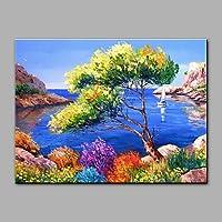 Mediterrane Gemälde suchergebnis auf amazon de für mediterrane landschaft bilder