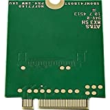 Lenovo ThinkPad EM7345 4G LTE/HSPA+ WWAN Card Open Sim f/EMEA, AUS & NZ