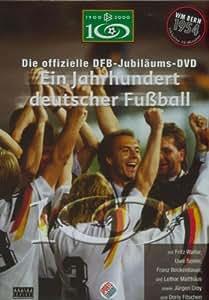 ran - 100 Jahre DFB - WM Bern 1954