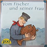 Vom Fischer und seiner Frau PIXI Buch Nr. 1440 aus der PIXI B?cher Serie 161