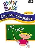 Brainy baby : english
