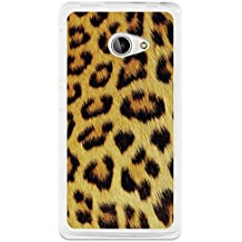 Funda Gel Flexible Acer Liquid Z220 BeCool Animal Print Leopardo Carcasa Case Silicona TPU Suave
