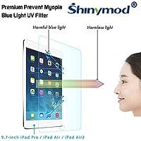 iPad Pro 9.7, iPad Air e iPad
