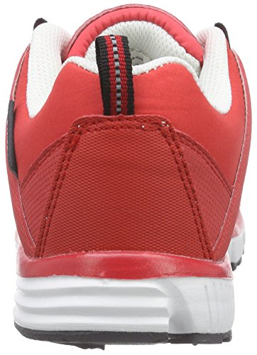 ConWay 200640, Scarpe sportive outdoor donna Rosso (Rot (rot/weiss))