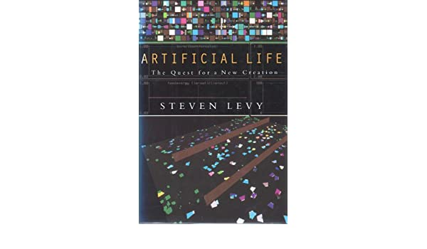 Buy Artificial Life Book Online at Low Prices in India | Artificial