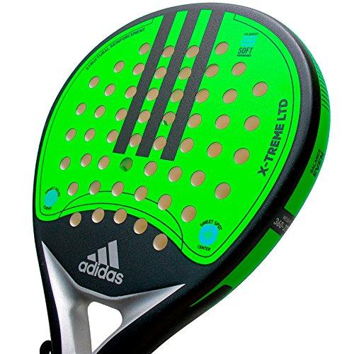 Adidas X-Treme Ltd Green 2018 Padelschläger
