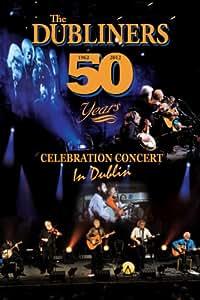 50 Years DVD