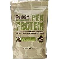 Pulsin' Protéine de Petit Pois Isolée 250 g
