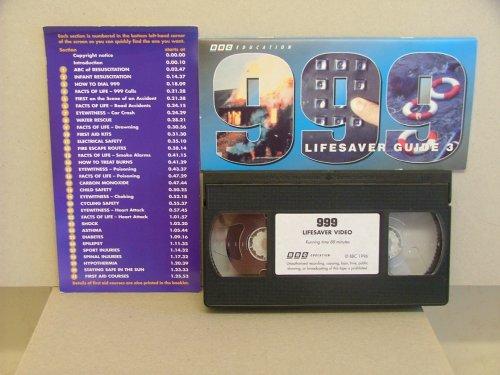 bbc-999-lifesaver-video-pack