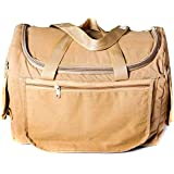 حقيبة تنزانيت لرحلات التخييم