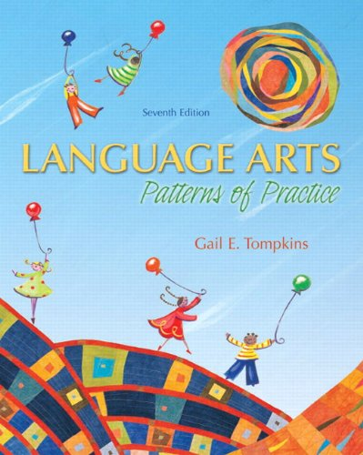 Language Arts: Patterns of Practice with MyEducationLab