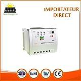 Régulateur solaire MPPT EPSOLAR 1210RN 10A - EXPEDIE DEPUIS LA FRANCE