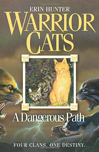 Dangerous Path (Warrior Cats)