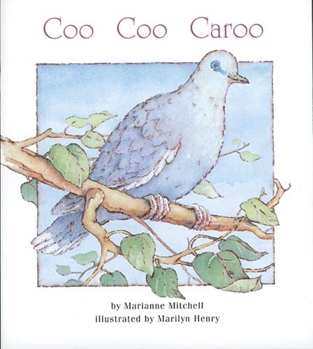 Coo Coo Caroo (Books for Young Learners) por Marianne Mitchell