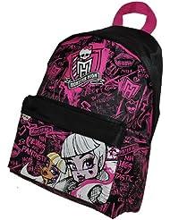 Monster High 85011 - Juegos al Aire Libre y Deportes, Monster High - Teen Mochila