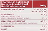 Chocolates Valor - Chocolate puro sin azucares - 125 g