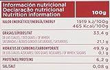 Valor Chocolate Puro, sin Azúcares - 125 g
