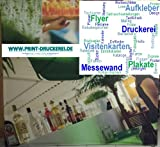 3 x 4 Messewand incl. DRUCK Pop Up Wall Messestand