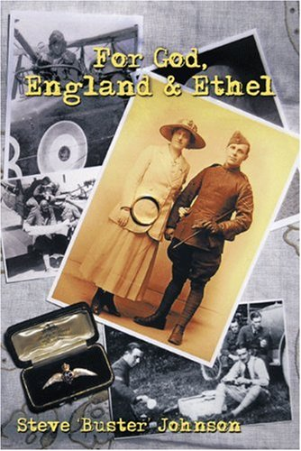 For God, England and Ethel Cover Image