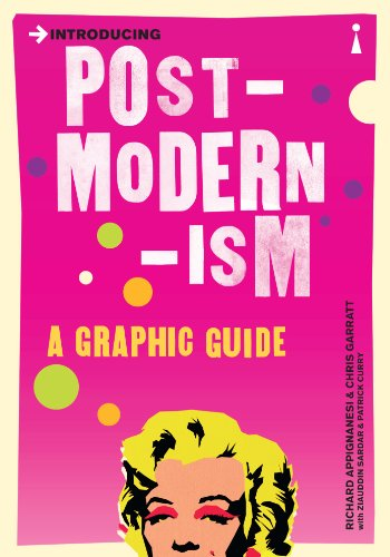 Introducing Postmodernism: A Graphic Guide (Introducing...) par Richard Appignanesi