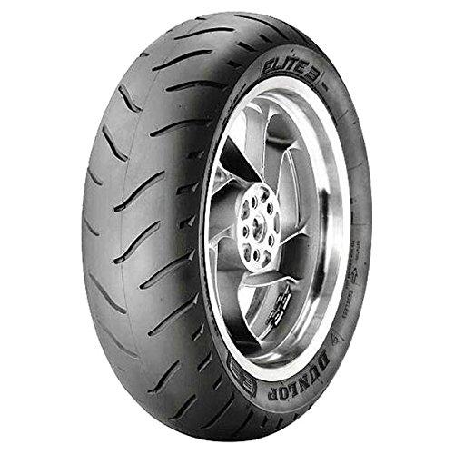 Dunlop Elite 3–120/70/R21 62 V – A/A/70 DB – Pneu de moto
