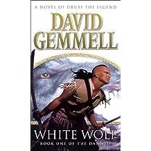 White Wolf (Drenai Book 6)