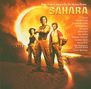 Sahara (Bof)