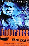Endurance: The True Story of Shackleton's Incredible Voyage to the Antarctic