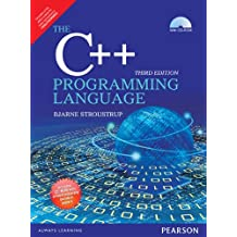 C++ Programming Language - Anna University, 3/E