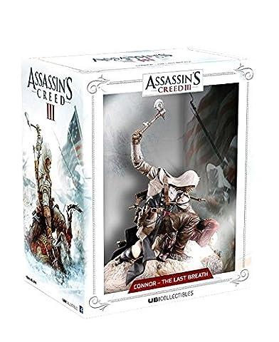 Figurine 'Assassin's Creed III' : Connor - The Last