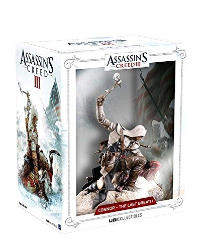 Figura Connor - Assassin's Creed III
