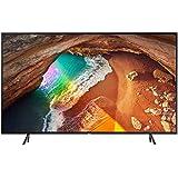 """Samsung QE65Q60RATXZT Serie Q60R (2019) QLED Smart TV 65"""", Ultra HD 4K, Wi-Fi, Nero"""