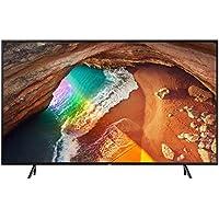 """Samsung QE49Q60RATXZT Serie Q60R (2019) QLED Smart TV 49"""", Ultra HD 4K, Wi-Fi, Nero"""
