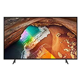 Samsung Serie (2019) QLED Smart TV, Ultra HD 4K, Wi-Fi