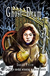 Ghost Drum: Book 1 of The Ghost World Sequence