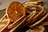 250g Bag of 8cm Cinnamon Sticks & 250g Bag of Dried Orange Slices. Christmas Decoration & Displays / Hampers / Crafts / Wreaths by Gem Supplies UK