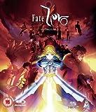 Fate Zero - Collection 1 izione: Regno Unito] [Import italien]