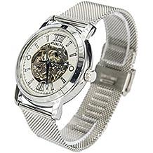 Reloj Automático Goer Acero 1027