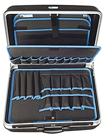Gedore Valise à outils à volume, vide 480x 370x 180mm–WK