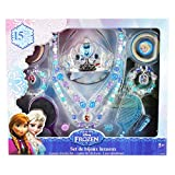 Taldec- Disney La Reine des Neiges Grand Set De Bijoux, T15050