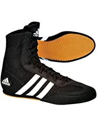 Adidas Boîte Boxstiefel De Porc, 36 I