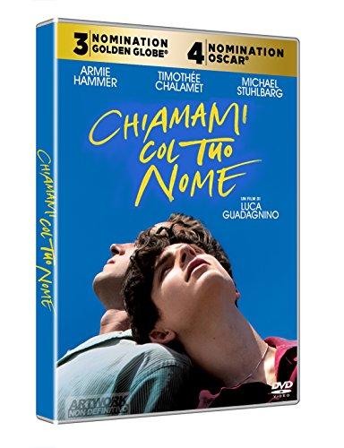 Chiamami Col Tuo Nome (DVD)