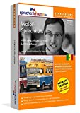 Sprachenlernen24.de Wolof-Express-Sprachkurs PC CD-ROM für Windows/Linux/Mac OS X + MP3-Audio-CD: Werden Sie in wenigen Tagen fit für Ihre Reise in den Senegal