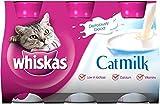 Whiskas Katzenmilch (3x200 ml) - Packung mit 2