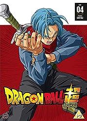 Dragon Ball Super Part 4 [DVD]