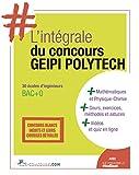 #L'Intégrale Geipi Polytech - Avec Le Figaro Etudiant