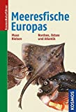 Die Meeresfische Europas: in Nordsee, Ostsee und Atlantik (Kosmos-Naturführer)