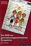 Die DDR aus generationengeschichtlich...