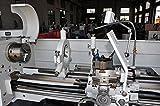 BULKSTON Präzisions Drehmaschine P-Turn 1500/ 410 V incl. Digital Positionsanzeige